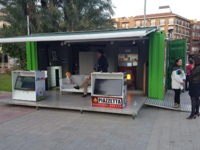 Vídeos de la feria «Biomasa en tu casa» en Murcia